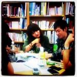 中国語を学ぶため、台湾留学