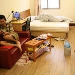 台湾に中国語留学