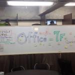 埼玉大宮のコワーキングスペース「7F」