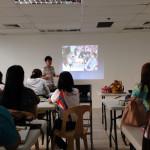 フィリピンで英語の勉強